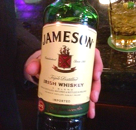 Jameson-pm