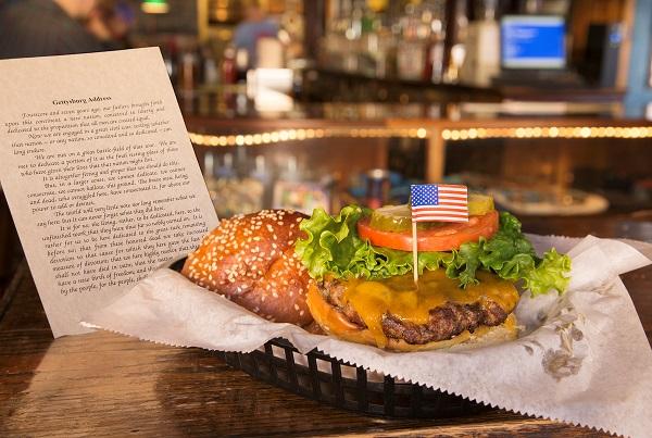 gettysburger sm