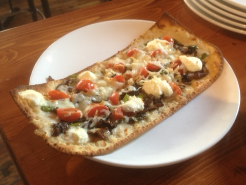 Precinct Flatbread