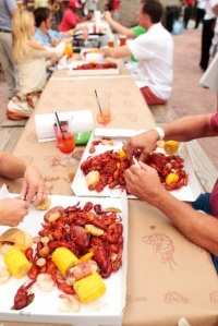 Crawfish 2
