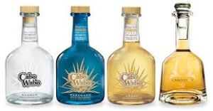 Cabo tequila