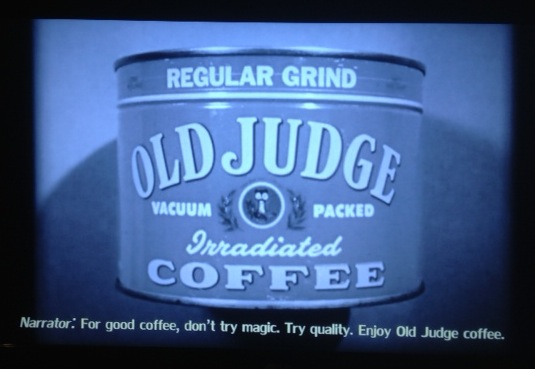 Old judge can